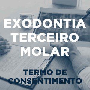 Exodontia de Terceiro Molar